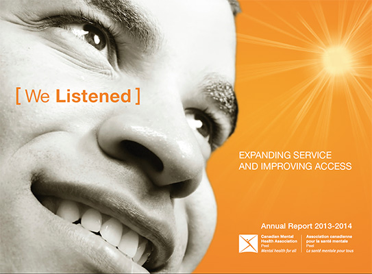 2014-2014 Annual Report Cover
