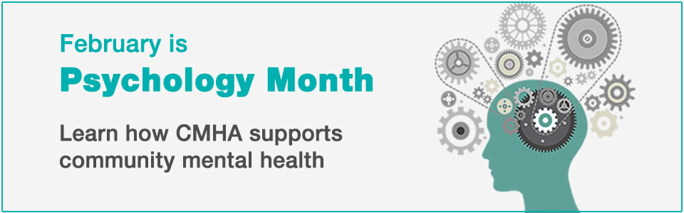 February is National Psychology Month
