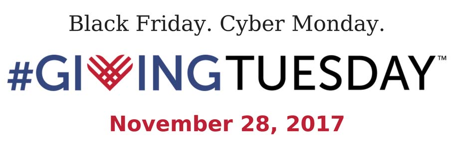 Support mental health for GivingTuesday