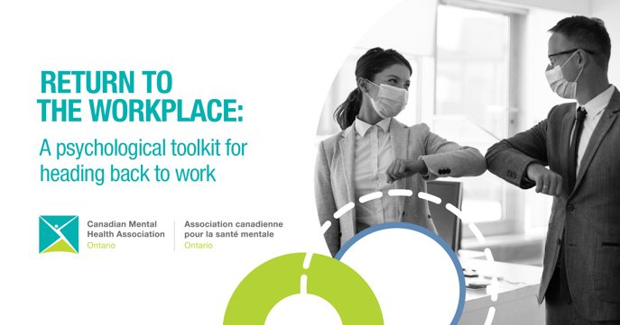 Return to the Workplace toolkit