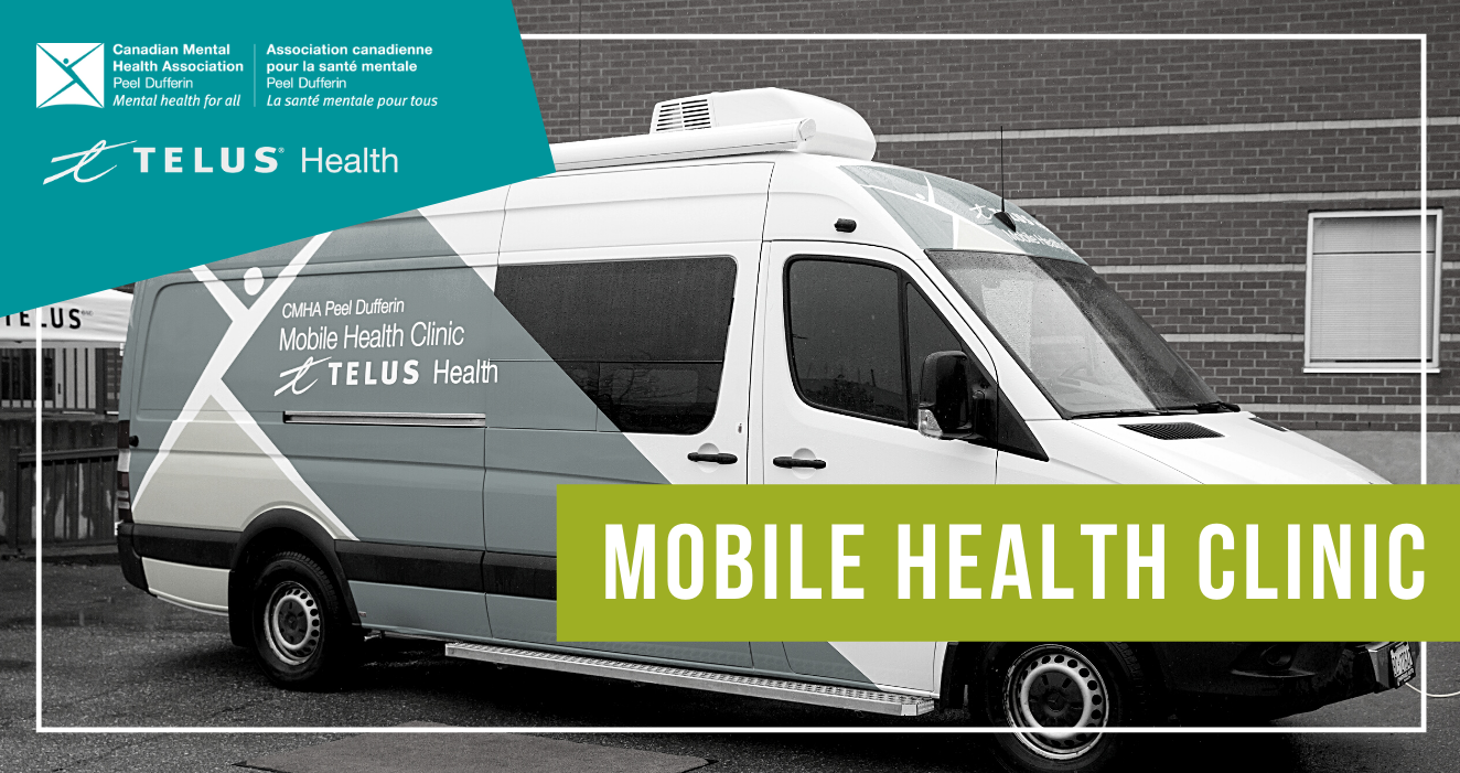 Mobile Health Clinic Banner