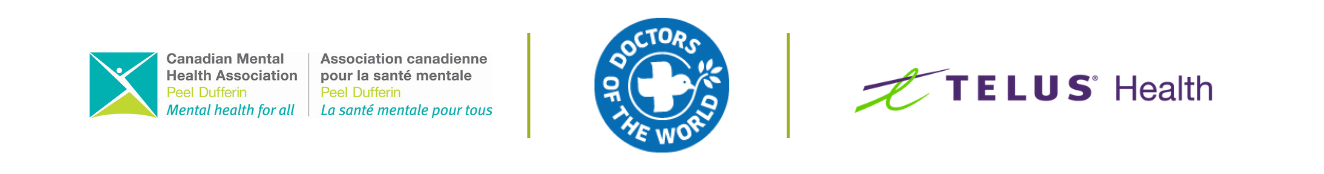 Mobile Health Clinic Logo Banner